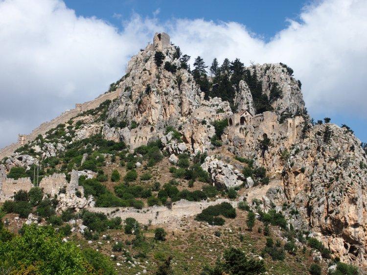 Pohjois Kypros Hintataso